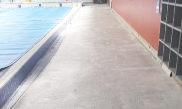 Floor Preparation & Grinding