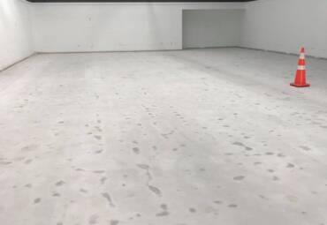 Floor Prep & Grind